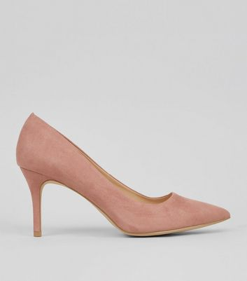 Women's Pink Shoes | Pink Heels & Heeled Sandals | New Look