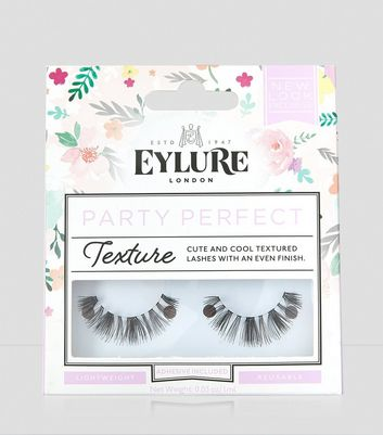 Eylure Black Party Perfect 154 False Eyelashes