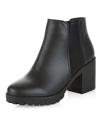 Womens Carlson Chelsea Boots New Look Cheap Clearance Grey Outlet Store Online Discount Manchester giI9pa