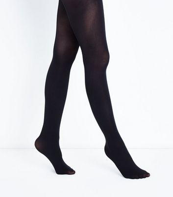 Black Premium 50 Denier Tights