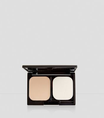 Light Beige Flawless Foundation Compact