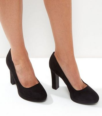 Women's Platform Shoes | Platform Heels & Sandals | New Look