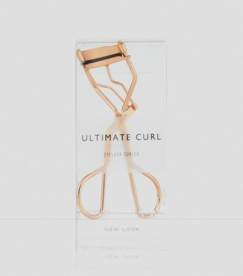 Gold Eyelash Curlers
