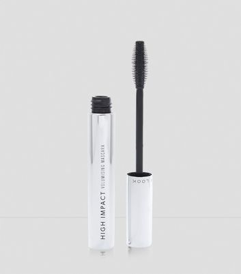 Black High Impact Volumising Mascara