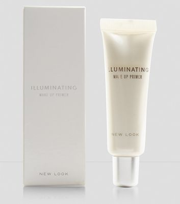 Illuminating Make Up Primer