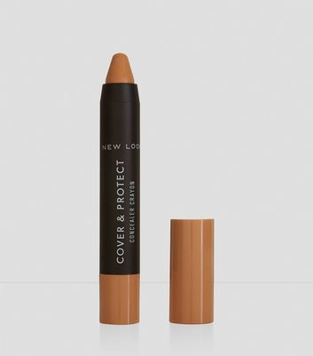 Natural Tan Concealer Crayon