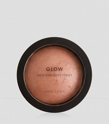 Gold Rush Glow Baked Highlighter Powder