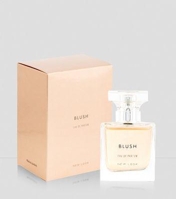 Blush Eau De Parfum 50ml by New Look