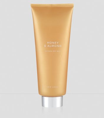 Honey and Almond Body Wash