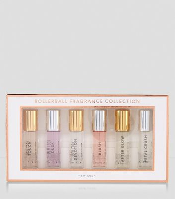 Mini Rollerball Fragrance Collection