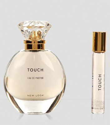 Touch Fragrance Tin Gift Set