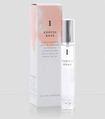 Mix and Match Fragrance Layering Floral Exotic Rose 20ml