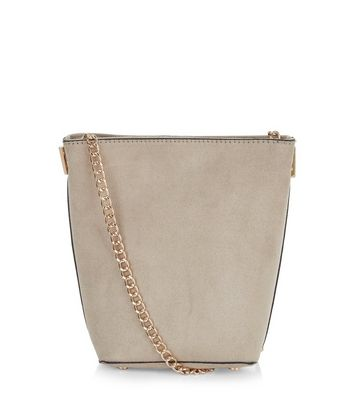 Stone Mini Bucket Bag