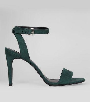 Chaussure A Talon Noir Femme