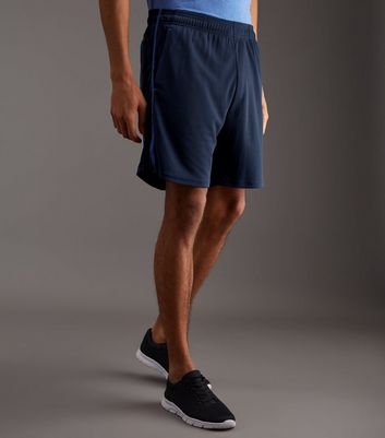 Sport-Shorts in Navy