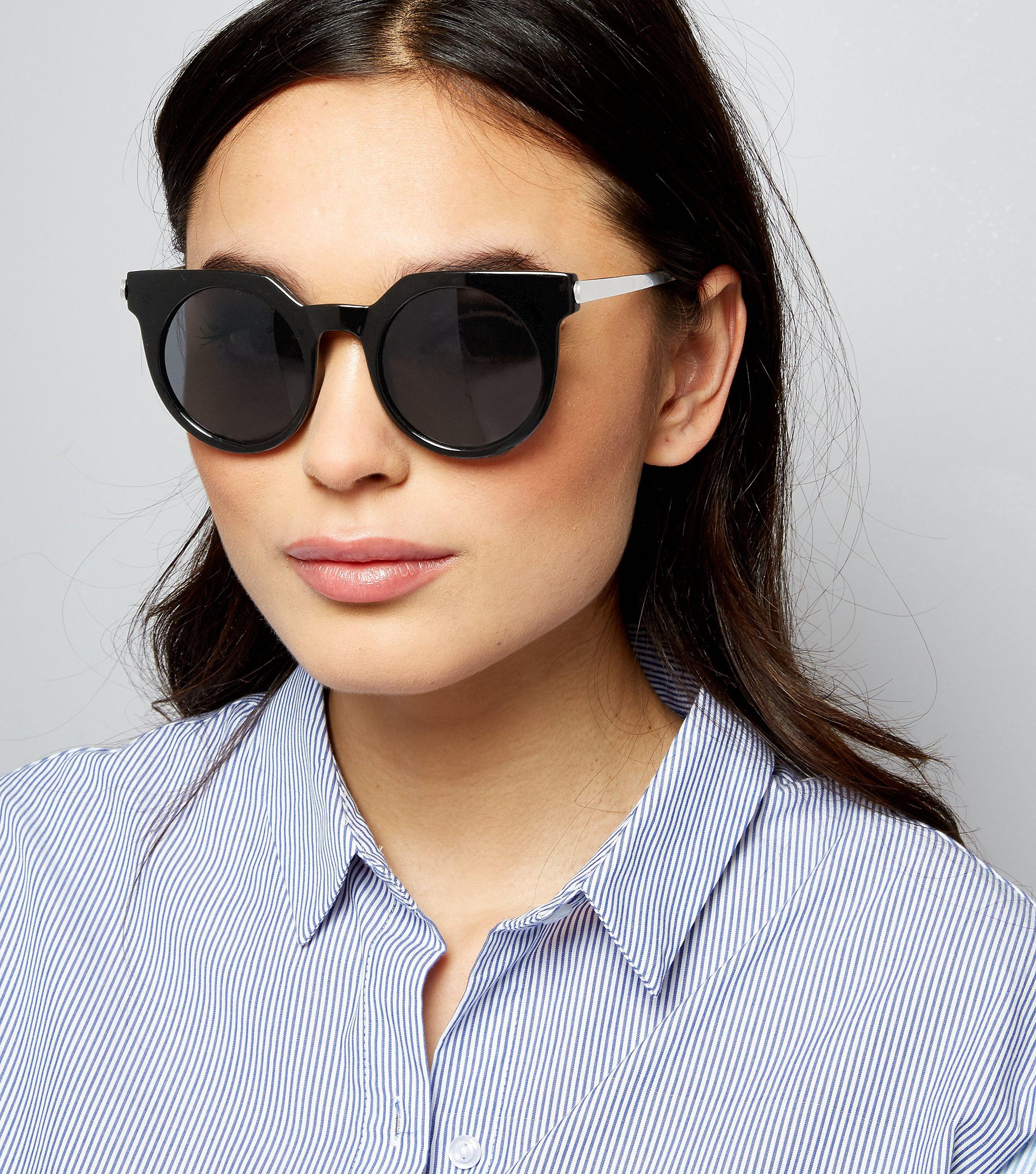 Masyvus akiniai nuo saules