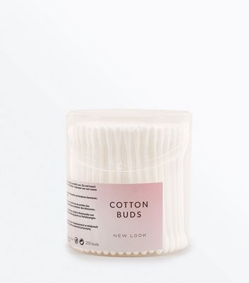 Cotton Wool Buds