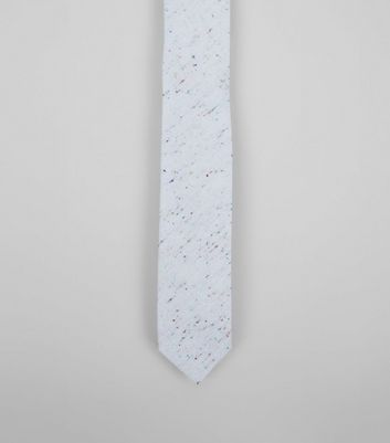 Stone Coloured Nep Tie