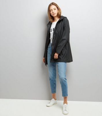 Black Jackets Amp Coats Classic Outerwear New Look