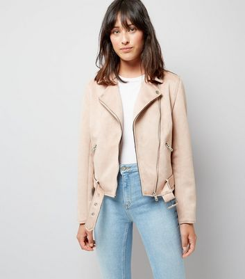 Women's Biker Jackets | Women's Leather Jackets | New Look