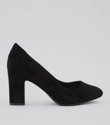New LookRAMBLE - Classic heels - black