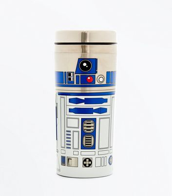 Star Wars Travel Mug