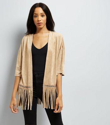 Womens Kimonos | Kimono Jackets | New Look
