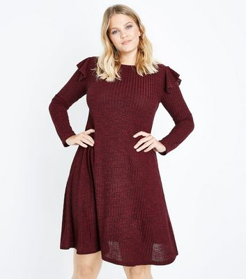 New look plus size prom dresses