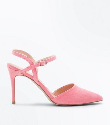 Chaussures roses uPpr6Du
