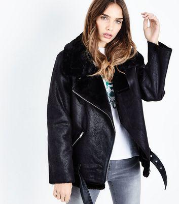 vestes manteaux femme blousons new look. Black Bedroom Furniture Sets. Home Design Ideas