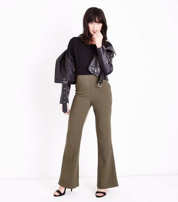 Favorit Pantalons femme | Pantalons slim et leggings | New Look XB73
