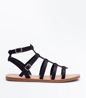 Girls Sandals Flip Flops Amp Platform Sandals New Look