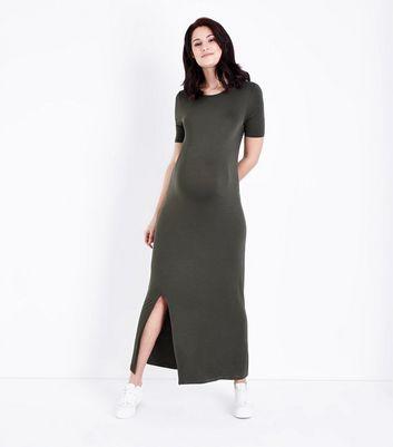 Robe femme enceinte new look