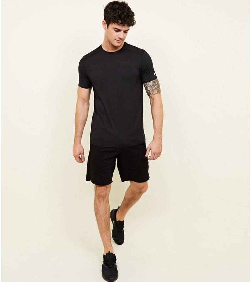 New Look - stretch-t-shirt - 2