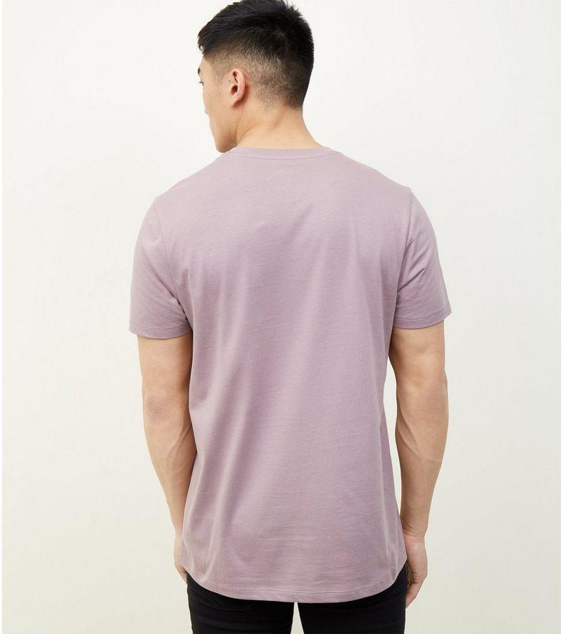 New Look - t-shirt mit rundhalsausschnitt - 3