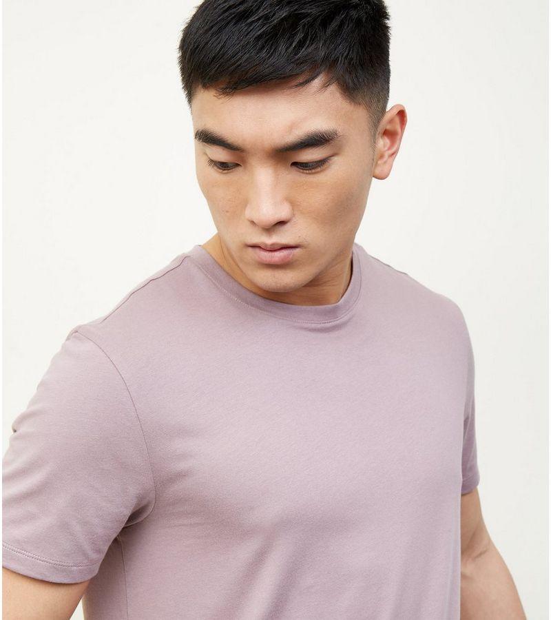 New Look - t-shirt mit rundhalsausschnitt - 5