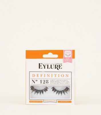Black Eylure Definition No. 128 Lashes