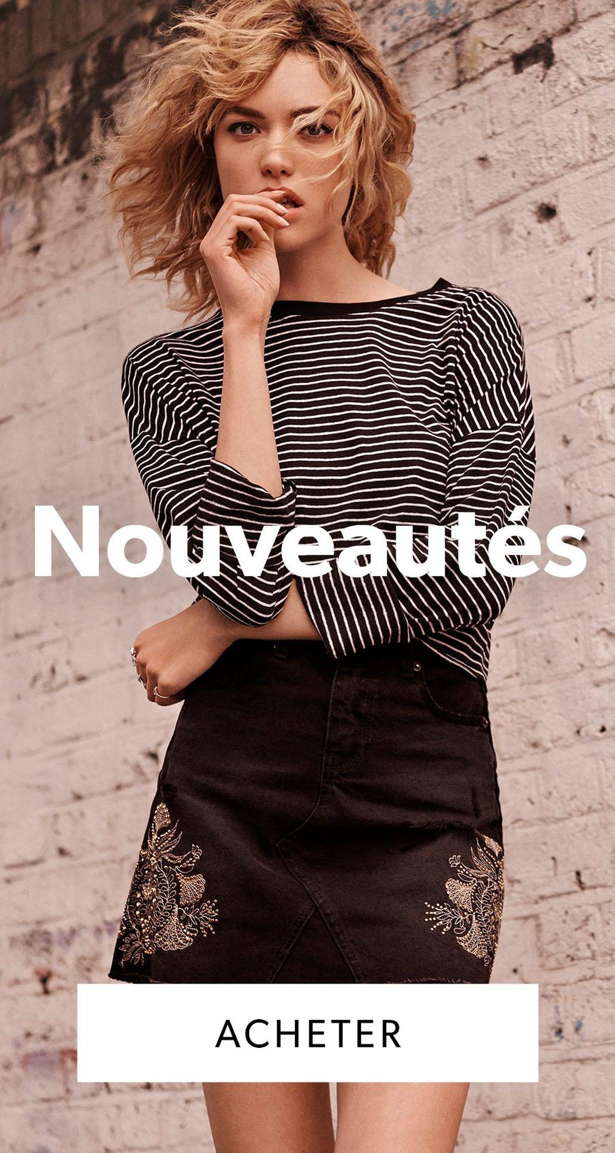 mode femme | vêtements, sacs et chaussures | new look