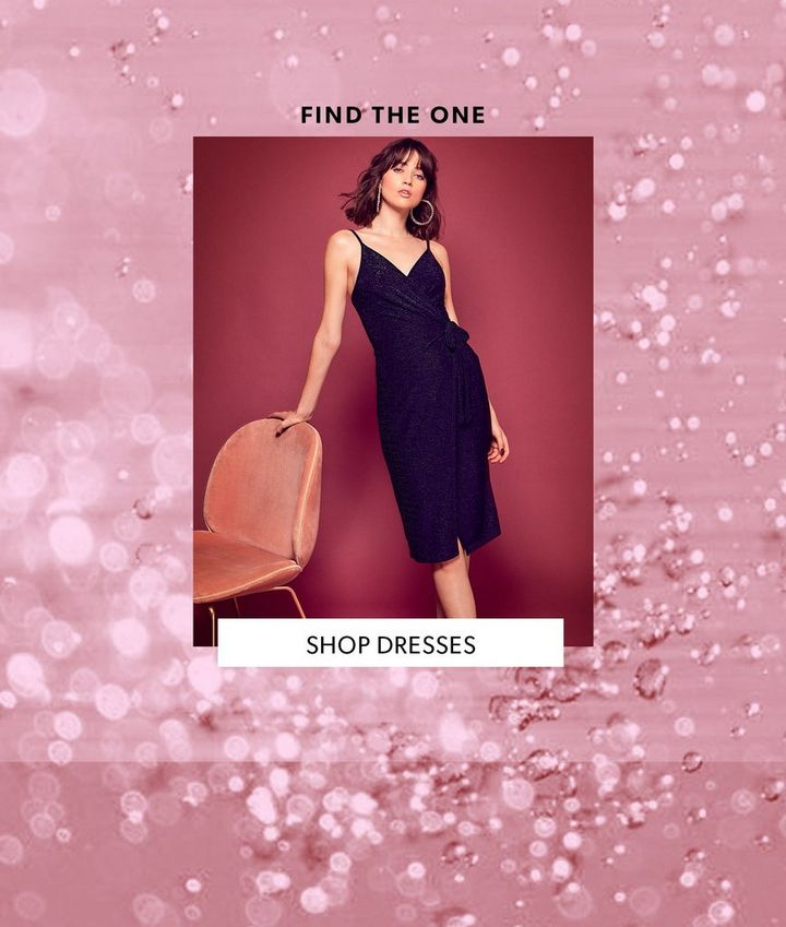 Women\'s Party Outfits | Going Out Clothing Guide | New Look