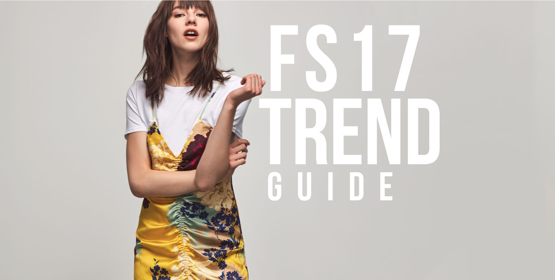 New Look Trend Guide 2017