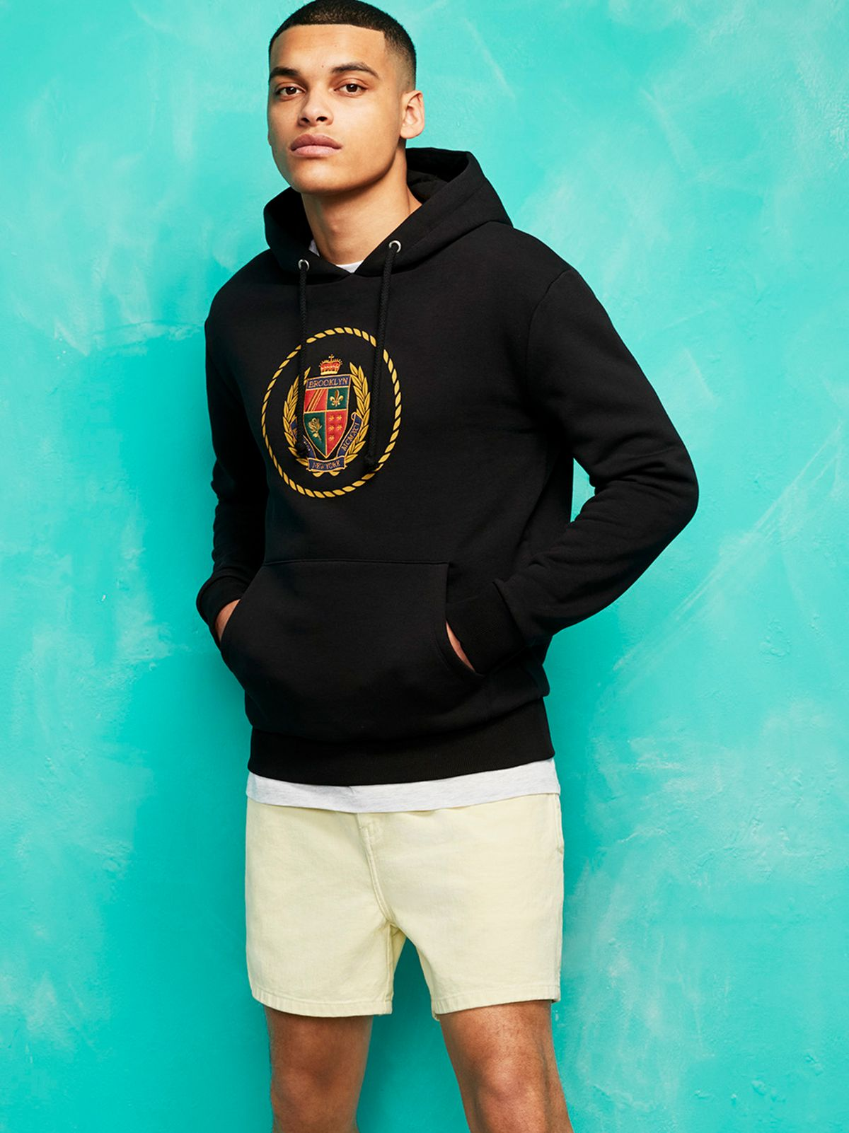 e5af7afe9789f LIGHT LAYERS. It all starts with a hoodie