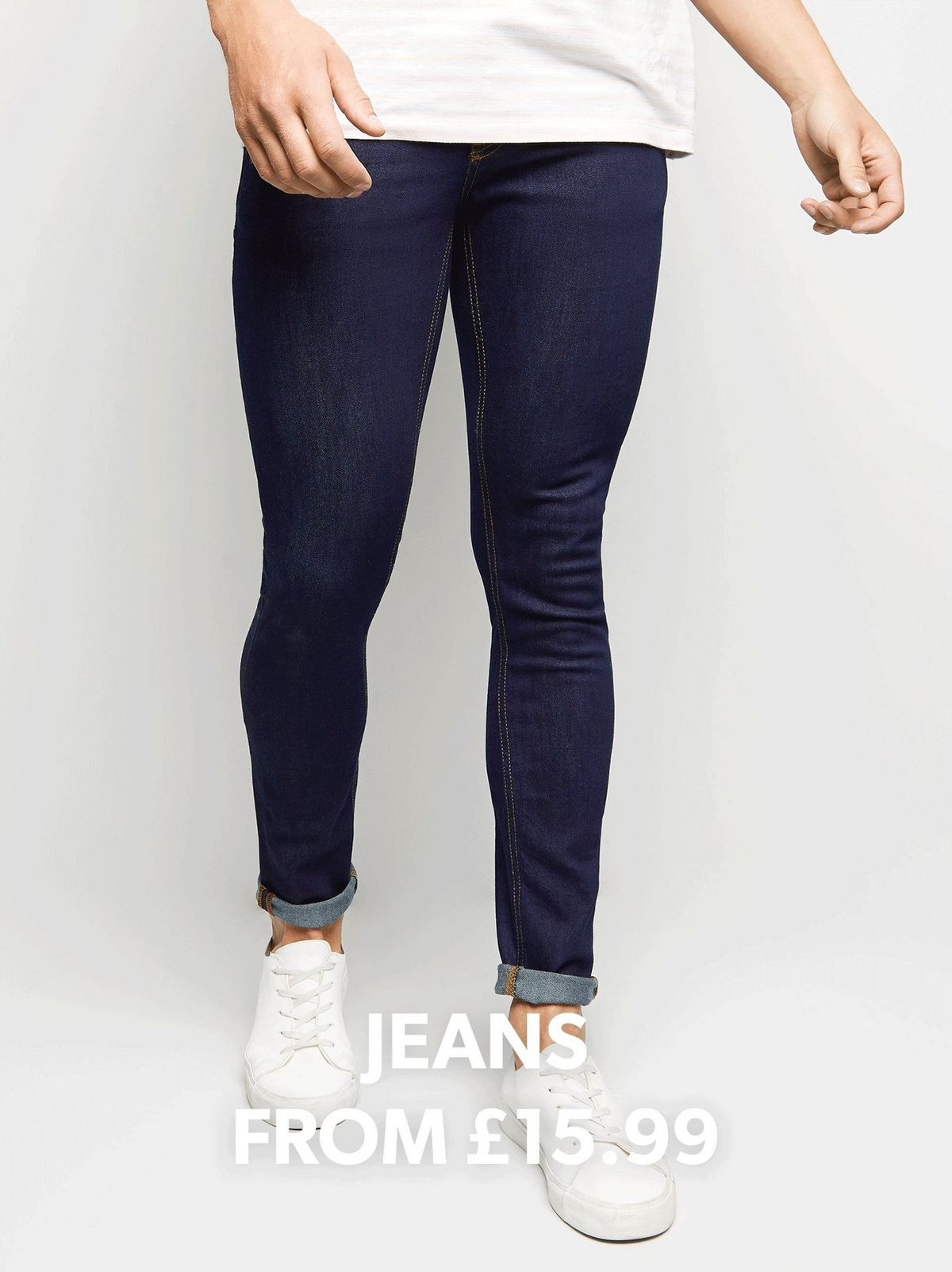 20a8a99c02 2 for £15 jeans.
