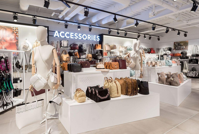 New Look   Stafford   Stafford Retail Park