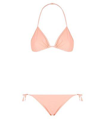 Advise bikini bottoms w side clips brilliant