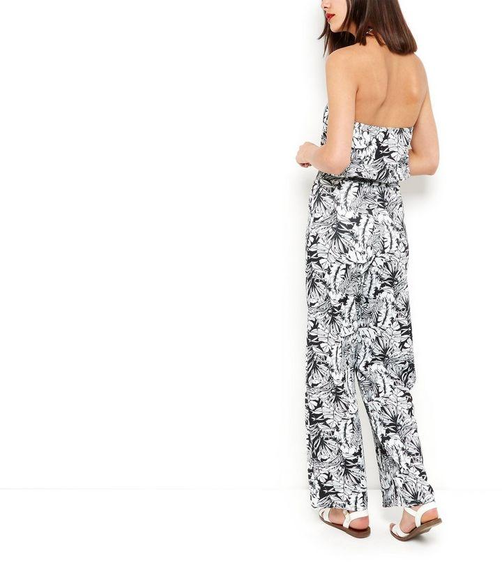 0c16fc89ccd ... Cameo Rose Black Floral Print Keyhole Jumpsuit. ×. ×. ×. Shop the look