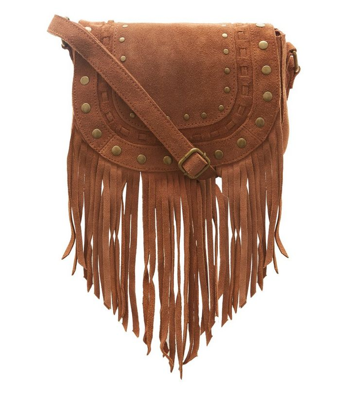 04c3ed145593 Suede Purse With Fringe - New image Of Purse