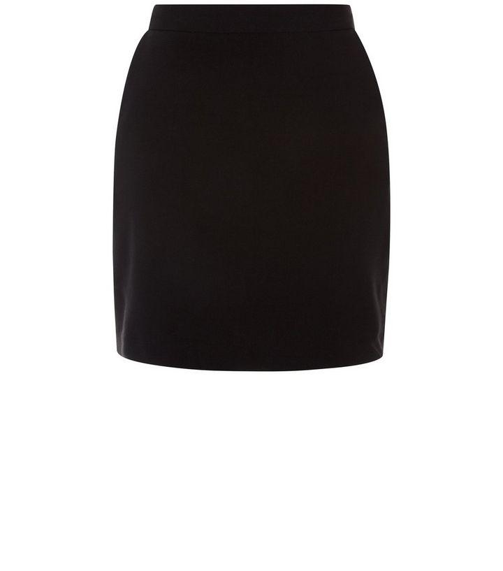 f7be396f91 Teens Black Mini Skirt | New Look