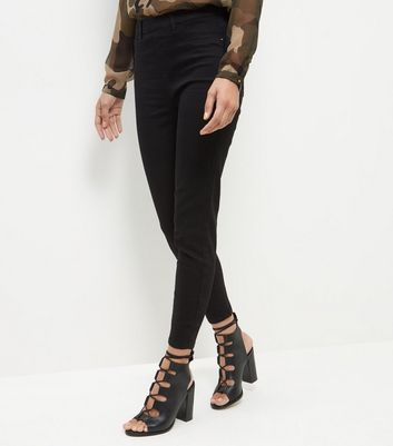 Jegging noir Tall