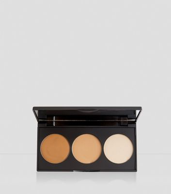 Cream Contour Palette New Look