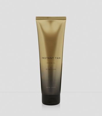 Instant Bronzing Gel Medium to Dark New Look